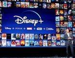 Disney+ alcanza los 50 millones de suscriptores en todo el mundo en cinco meses