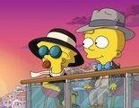 El nuevo cortometraje de 'Los Simpsons', 'Jugando con el destino' ya está disponible en Disney+