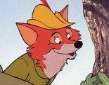 'Robin Hood' tendrá un remake musical mezcla de acción real y CGI en Disney+