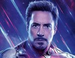 El Easter Egg de Iron Man en 'Vengadores: Endgame' que ha confirmado Marvel