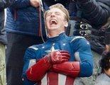 Esta fan anestesiada tras quitarse las muelas del juicio, cree estar casada con el Capitán América