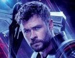 Chris Hemsworth se inventó un spoiler falso de 'Vengadores: Endgame' para no desvelar nada