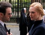 Deborah Ann Woll ('Daredevil', 'True Blood') no encuentra trabajo de actriz y está muy preocupada