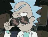 'Rick y Morty' desvela los títulos de los nuevos capítulos de la cuarta temporada