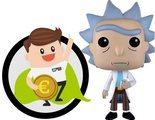 Las mejores ofertas en merchandising: 'Star Wars', 'Juego de Tronos', 'Rick y Morty'