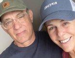 Tom Hanks y Rita Wilson participan en un estudio que busca una vacuna para el COVID-19