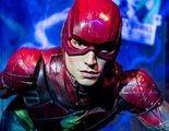Ezra Miller podría ser despedido de 'The Flash' por el vídeo en el que ataca violentamente a una fan