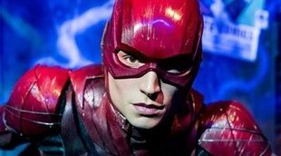 Ezra Miller podría ser despedido de 'The Flash' por pegar a una fan
