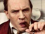 'Fonzo' cambia su título a 'Capone' y lanza un violento tráiler protagonizado por Tom Hardy