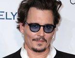 Johnny Depp se estrena en Instragram con un vídeo para mandar ánimos ante la 'horrible pandemia'