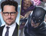 J.J. Abrams producirá series de 'El Resplandor' y 'Liga de la Justicia Oscura' para HBO Max