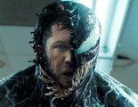 Tom Hardy comparte cómo es una 'incómoda' pelea de 'Venom' antes de añadir los efectos
