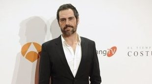 Muere a los 46 años Filipe Duarte, actor de 'El tiempo entre costuras' y 'La otra mirada'
