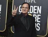 Tarantino dice que 'Grindhouse' era demasiado guay para que la entendiese el público
