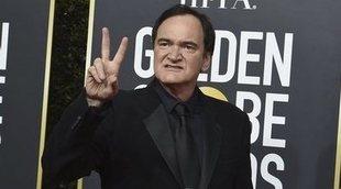 Tarantino dice que 'Grindhouse' era demasiado guay para el público