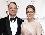 Tom Hanks relata los síntomas del coronavirus que él y Rita Wilson sufrieron