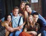 La reunión de 'Friends' sortea entradas para luchar contra el coronavirus