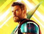 'Thor: Love and Thunder': Chris Hemsworth ya se ha leído el guion y dice que es 'bastante loco'