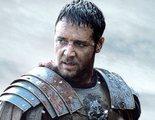 Russell Crowe no supo cómo acababa 'Gladiator' hasta la mitad del rodaje