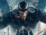 'Venom 2': Tom Hardy podría haber adelantado un cameo de Spider-Man
