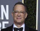 Tom Hanks regala una máquina de escribir a un niño que sufre bullying por llamarse Corona