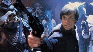 Así era el oscuro final original de 'Star Wars: El retorno del Jedi'