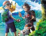 Pokémon tiene nueva serie en Netflix: 'Pokémon Journeys'