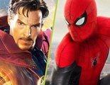 Spider-Man cambia su fecha de estreno y provoca que 'Doctor Strange 2' también se retrase