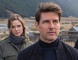 'Misión Imposible 7' se retrasa cuatro meses y la octava entrega también cambia de fecha de estreno