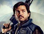 'Star Wars' confirma cuatro nuevos fichajes para la serie protagonizada por Cassian Andor