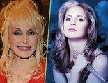 'Buffy, cazavampiros' contó con Dolly Parton como productora, un 'secreto' que ha alucinado a los fans