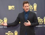 Chris Pratt estaría esperando un bebé con Katherine Schwarzenegger