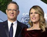 """Tom Hanks ha donado su sangre para ayudar a crear la """"Hank-cuna"""" del coronavirus"""