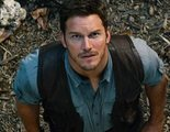'Jurassic World 3' y Chris Pratt recaudan fondos prometiendo a los fans una genial escena en la película