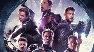 Los actores de 'Avengers: Endgame' celebran juntos el premio a la mejor película en los Kids' Choice Awards 2020