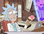 'Rick y Morty' retoma su cuarta temporada con una premonitoria referencia al coronavirus