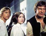 Todo el universo 'Star Wars' se reúne para lanzar un mensaje de esperanza en un momento de oscuridad