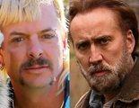 Nicolas Cage será Joe Exotic en una nueva serie de 'Tiger King'