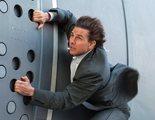 Tom Cruise estaría trabajando con la NASA y Elon Musk para rodar su próxima película en el espacio exterior
