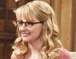 """Melissa Rauch ('The Big Bang Theory') da a luz a un niño en plena pandemia: """"Mi marido se tuvo que quedar en casa"""""""