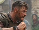Netflix desvela a cuánta gente mata Chris Hemsworth en 'Tyler Rake'