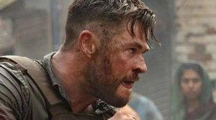 ¿A cuánta gente mata Chris Hemsworth en 'Tyler Rake'?