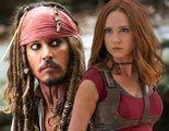 El reboot de 'Piratas del Caribe' seguiría en marcha, ¿con Karen Gillan al frente?
