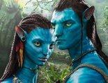 'Avatar 2': James Cameron enseña cómo rueda bajo el agua con estas fotos