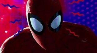 'Spider-Man: Un nuevo universo' sí ofreció a Sony el cameo de Tom Holland y los demás