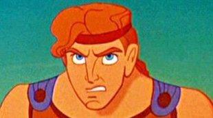 El remake de 'Hércules' no será un calco de la película de animación