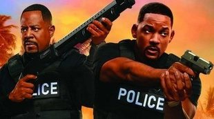'Dos policías rebeldes' ya está preparando su cuarta entrega