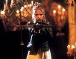 'Buffy, cazavampiros': Sarah Michelle Gellar vuelve a ponerse el vestido del final de la primera temporada