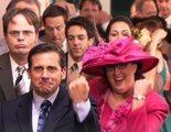 El reparto de 'The Office' recrea en cuarentena el baile de la boda de Jim y Pam
