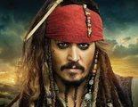 El reboot de 'Piratas del Caribe' tendría sitio para el regreso de Johnny Depp como Jack Sparrow
